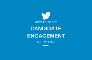 How to Boost Candidate Engagement on Twitter