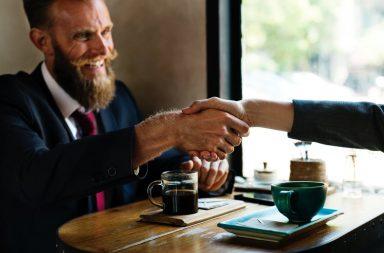 tips handle coffee interviews