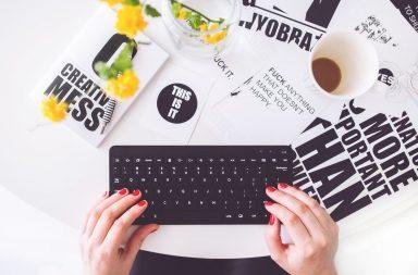 Blog your way to your next job