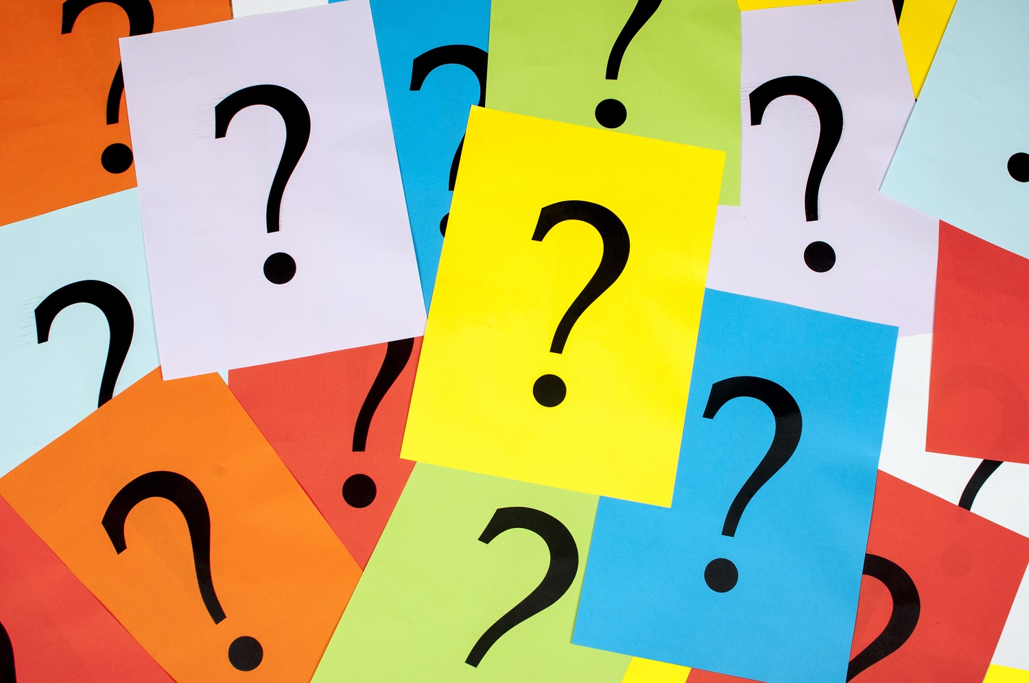 5 questions you should avoid asking at interviews