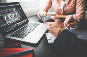 HR and marketing: Building the perfect employer brand