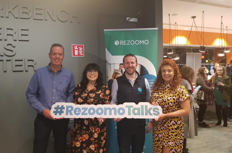 #RezoomoTalks Roadshow 2018: Building your Employer Brand