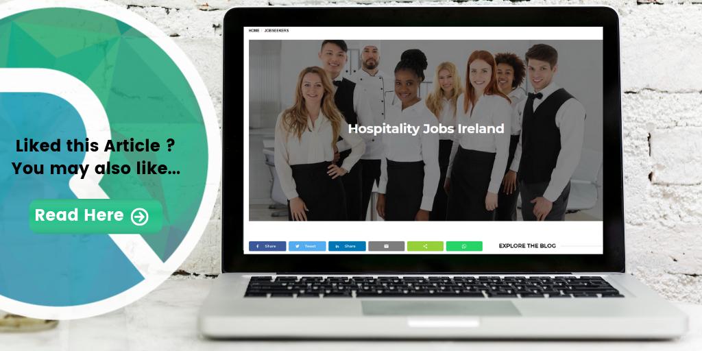jobs in hospitality