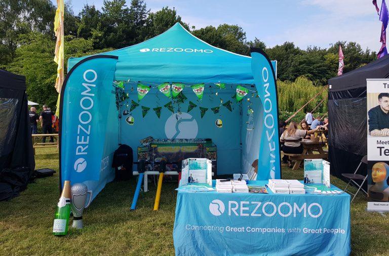 Rezoomo's RecFest 2019 Round Up!